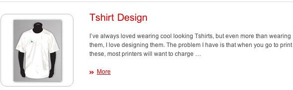 JDL Studio Tshirt Design