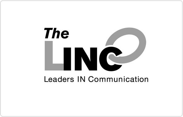 The Linc Logo Design
