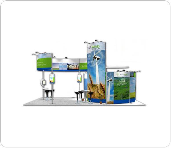 Tradeshow Design 3