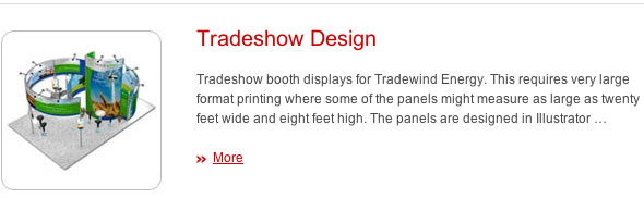 JDL Studio Tradeshow Design