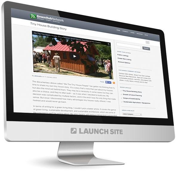 Web Designer WordPress Programming Kansas City 3