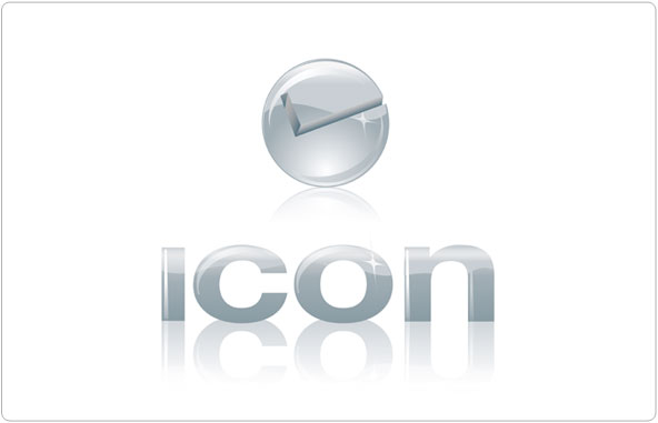 Icon Logo Design