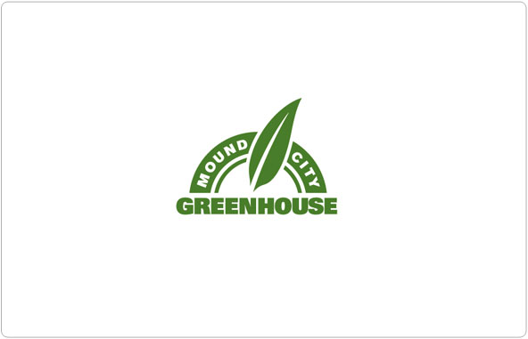 Greenhouse Logo Design