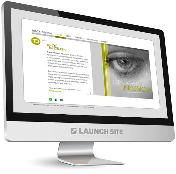 Web Design Custom HTML Programming & Development 1
