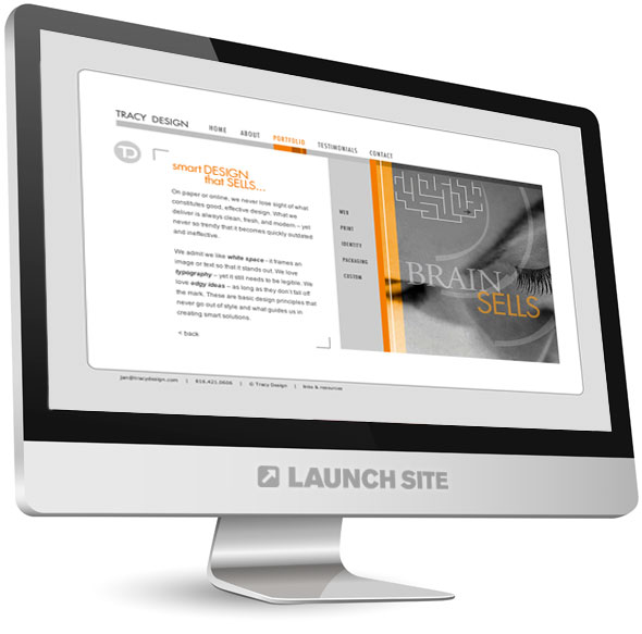 Web Design Custom HTML Programming & Development 2