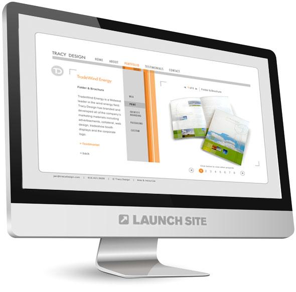 Web Design Custom HTML Programming & Development 3