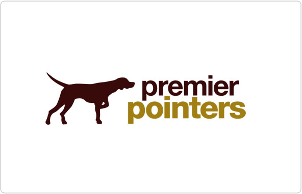 Premier Pointers Logo Design