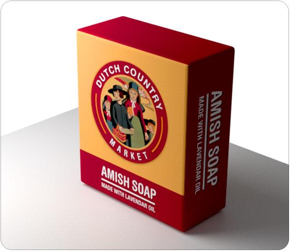 Packaging Design with Blender 3D by JDL Studio Design